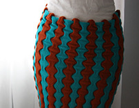 Knit Skirts