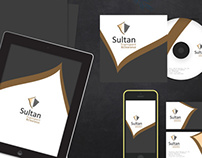 Sultan Transport Identity