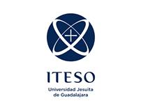 ITESO - Webdesign