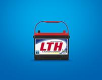 LTH - Social media contents