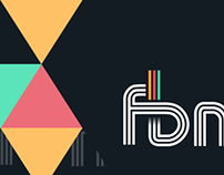 Logo Design For Entertainment Company