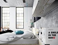ES Bedroom