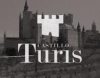 CASTILLO TURIS