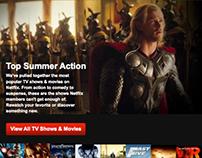 Netflix Member Emails
