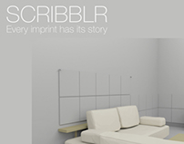 """SCRIBBLR"" A digital device design project"