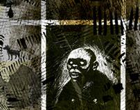 Pixies Album Cover