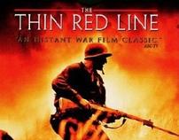 The Thin Red Line - Set Decoration, Fox War Classics