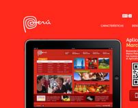 Marca Perú Mobile