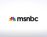 MSNBC Identity