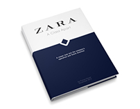 ZARA Case Study: Report Design