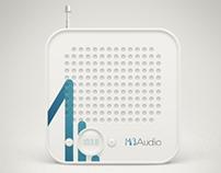 M3 Audio
