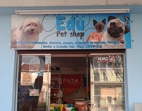 Edu Pet Shop