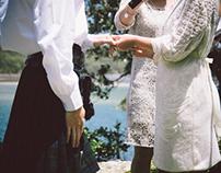 Paul & Taryn's Wedding