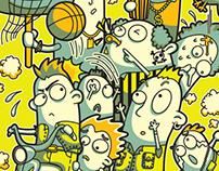 Illustrations For Kid #3