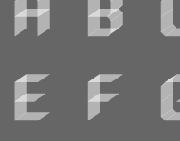 Layer font