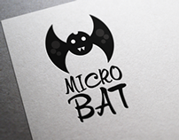 Micro Bat Branding project