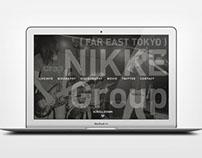 (FAR EAST TOKYO) NIKKE Group