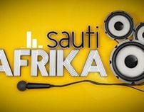 Sauti Afrika Ident
