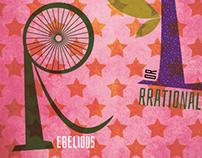 I-RI-NA - Posters