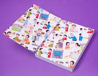 HR Sarihusada Employee Guidebook