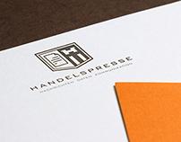 HANDELSPRESSE // CI