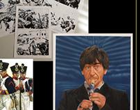 Original artworks for sale