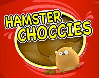 Hamster Choccies - Cartoon Short