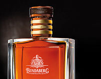BUNDABERG RUM - 125th ANNIVERSARY