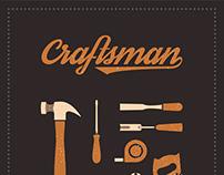 Craftsman Poster