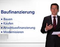 Deutsche Bank - Baufinanzierung