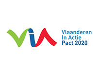Vlaanderen in actie