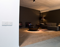 PIANO voor KOVE interieurarchitecten