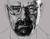 Breaking Bad / Walter White