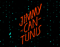 Jimmy Can Tunis