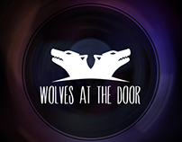 Wolves at the door. Logo and Branding