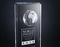 SGBL WFB Award 2013