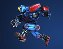 Doritos Robots