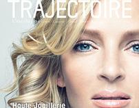 Magazine Trajectoire N°105