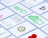 Chispum Branding 2014