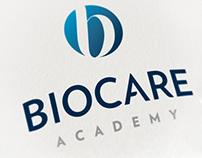 Biocare Academy Branding