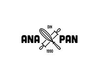 AnaPan Logo
