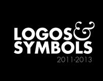 Logos & Symbols 2011-2013
