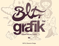 bltr_character design