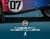 Nissan X Bowler
