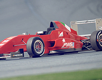 FWS - Ferrari Driver Academy