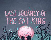 last journey of the cat king