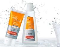 Body Products for Neutrogena