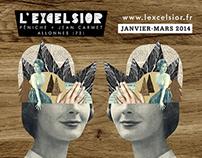 L'Excelsior 2014