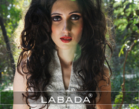 Spring Summer '11 For LABADA
