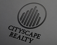 Branding for a Real Estate Consultancy
